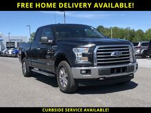 2017_Ford_F-150_XLT_ Watertown NY