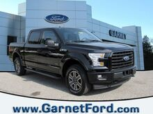 2017_Ford_F-150_XLT_ West Chester PA