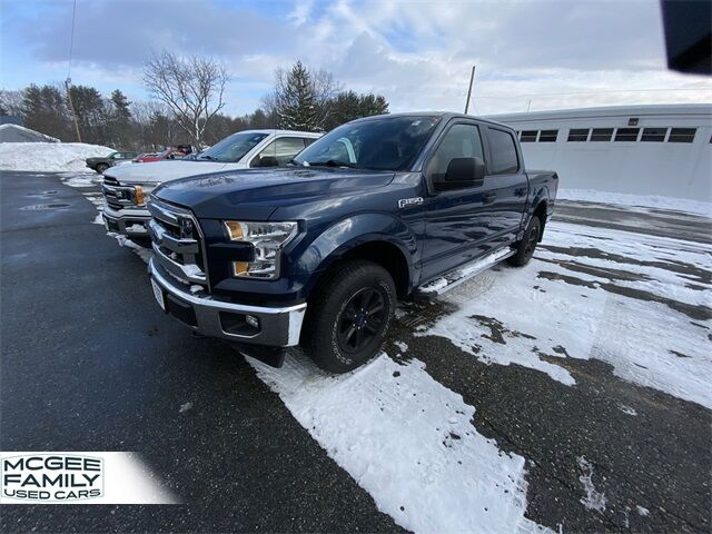 2017 Ford F-150 XLT White River Junction VT