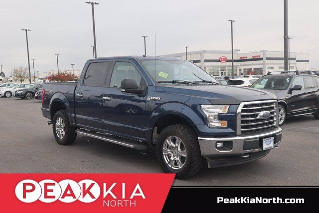 2017 Ford F-150 XLT Windsor CO