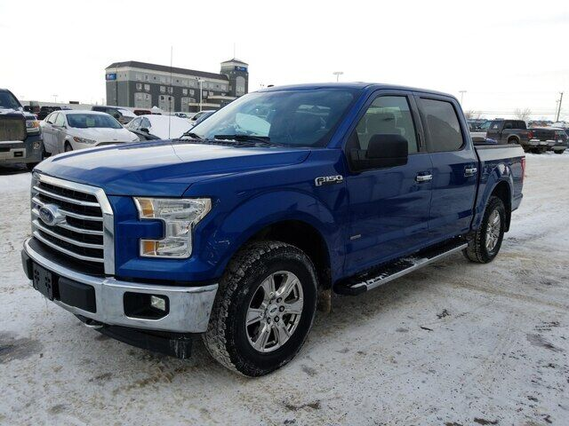 2017 Ford F-150 XLT XTR PACKAGE WITH 2.7L ENGINE Calgary AB