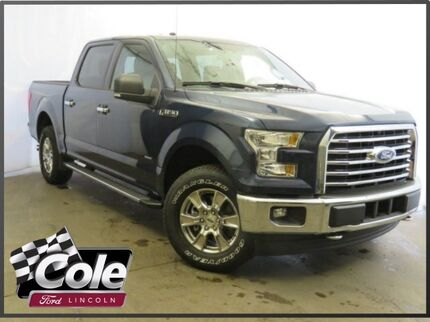2017_Ford_F-150_XLT_ Coldwater MI