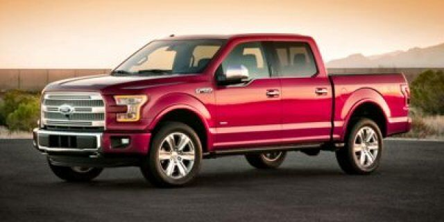 2017 Ford F-150 XTR CREW Listowel ON