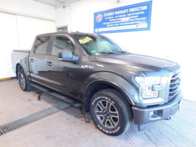 2017 Ford F-150 XTR CREW NAVI Listowel ON