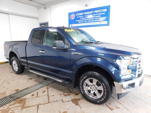 2017 Ford F-150 XTR EXT CAB Listowel ON