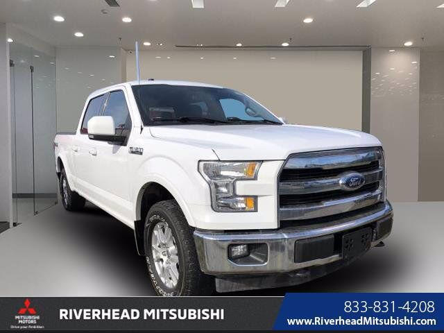 2017 Ford F-150 lariat Freeport NY