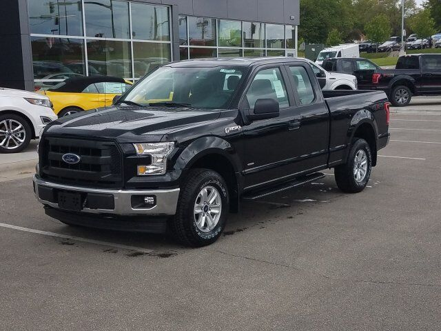 2017 Ford F-150  Green Bay WI