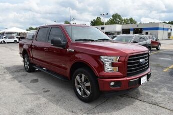 2017_Ford_F-150__ Cape Girardeau