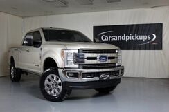 2017_Ford_F-250_King Ranch_ Dallas TX