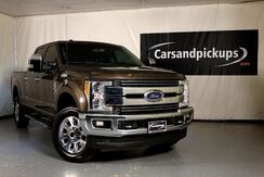 2017_Ford_F-250_Lariat_ Dallas TX