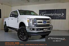 2017_Ford_F-250_Lariat_ Dallas TX