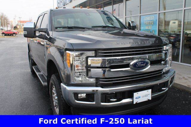 2017 Ford F-250 Lariat Green Bay WI