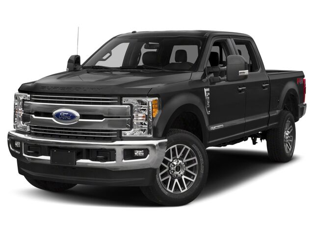 2017_Ford_F-250_Lariat_ West Valley City UT