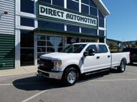 2017 Ford F-250 SD XL Crew Cab Long Bed 2WD Monroe NC