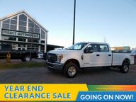 2017 Ford F-250 SD XL Crew Cab Long Bed 4WD Monroe NC