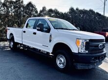 2017_Ford_F-250 SD_XL Crew Cab Long Bed 4WD_ Richmond IN