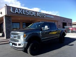 2017_Ford_F-250 SD_XLT Crew Cab 4WD_ Colorado Springs CO
