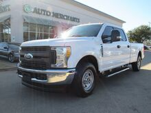 2017_Ford_F-250 SD_XLT Crew Cab Long Bed 2WD_ Plano TX