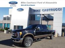 2017_Ford_F-250 Super Duty_King Ranch_ Alexandria KY