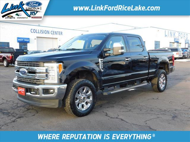 2017 Ford F-250 Super Duty Lariat Rice Lake WI