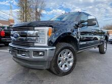 2017_Ford_F-250 Super Duty_Lariat, PANO ROOF, PWR BOARDS, HEATED COOLED SEATS_ Raleigh NC