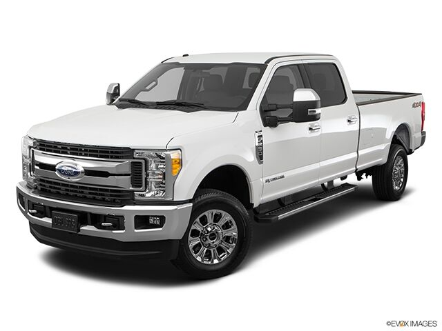 2017 Ford F-250 Super Duty Lariat