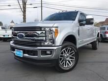 2017_Ford_F-250 Super Duty_Lariat_ Raleigh NC