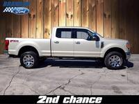 Ford F-250 Super Duty SRW Lariat 2017