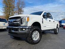 2017_Ford_F-250 Super Duty_XLT_ Raleigh NC