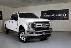2017_Ford_F-250_XLT_ Dallas TX