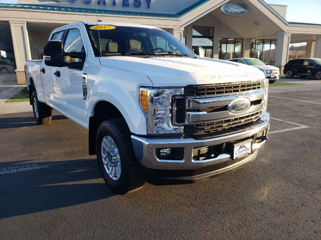 2017 Ford F-250 XLT Pocatello ID