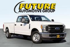 2017_Ford_F-250SD_Crew Cab_ Roseville CA