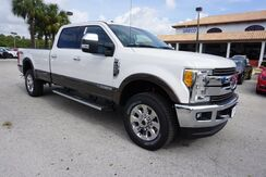 2017_Ford_F-250SD_King Ranch_ Fort Lauderdale FL