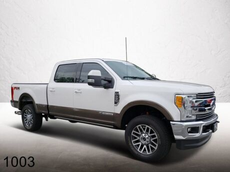 2017 Ford F-250SD Lariat Belleview FL