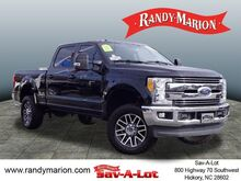 2017_Ford_F-250SD_Lariat_ Hickory NC