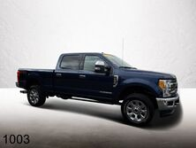 Ford F-250SD Lariat 2017