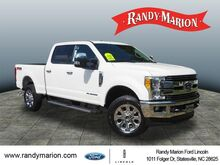 2017_Ford_F-250SD_Lariat_ Mooresville NC