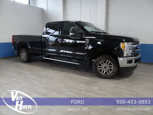 2017 Ford F-250SD Lariat Plymouth WI