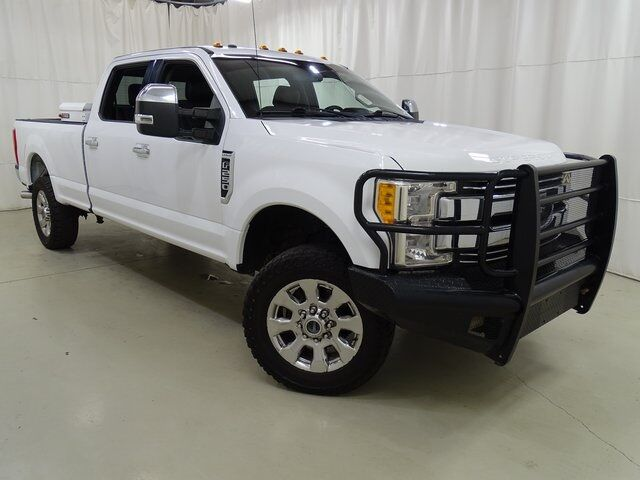 2017 Ford F-250SD Lariat Raleigh NC