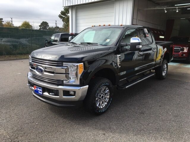 2017 Ford F-250SD Lariat Virginia Beach VA