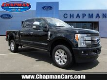 2017_Ford_F-250SD_Platinum_ Philadelphia PA