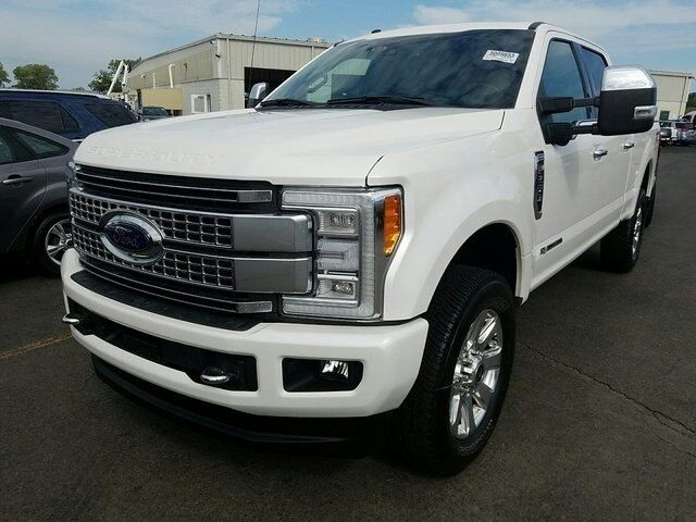 2017 Ford F-250SD Platinum Plymouth WI