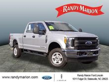 2017_Ford_F-250SD_XL_ Hickory NC