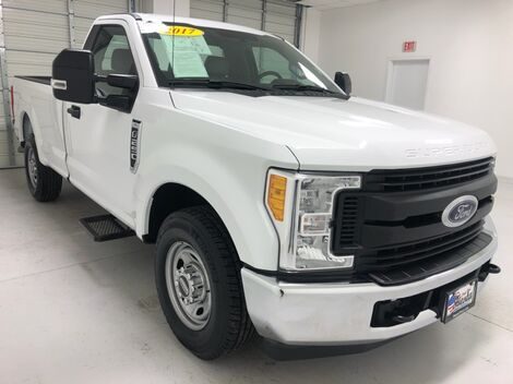 2017_Ford_F-250SD_XL_ Mission TX