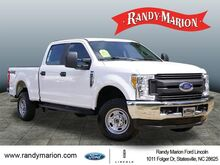 2017_Ford_F-250SD_XL_ Mooresville NC