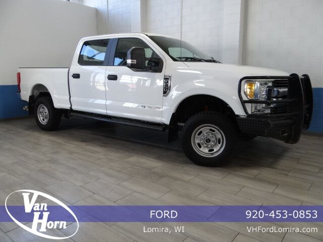 2017 Ford F-250SD XL Plymouth WI