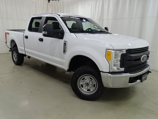2017 Ford F-250SD XL Raleigh NC