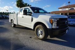 2017_Ford_F-250SD_XL_ Fort Lauderdale FL