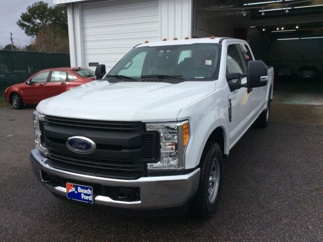2017 Ford F-250SD XL Virginia Beach VA