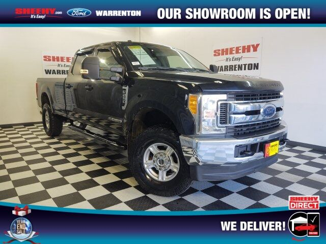 2017 Ford F-250SD XLT Warrenton VA